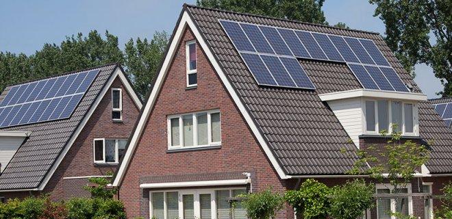 Zonnepanelen veel goedkoper door belastingkorting