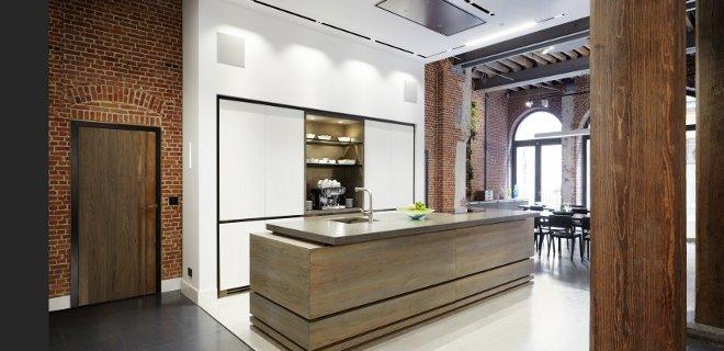 Keuken Olivia van Tinello en Eric Kant