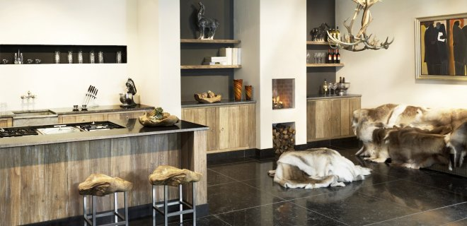 Nieuwe vestiging tinello keuken en interieur nieuws for Interieur keuken ideeen