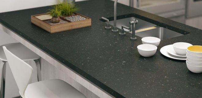 Nieuwe Silestone® kleur geïnspireerd op Belgisch hardsteen