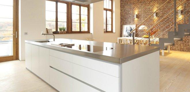 Een kookeiland het bruisend hart van je huis  Nieuws Startpagina voor keuke # Wasbak Hubo_211648