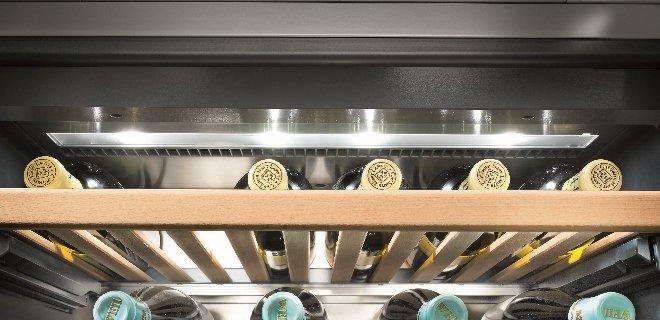 Liebherr wijnklimaatkast UWT 1682 met TipOpen