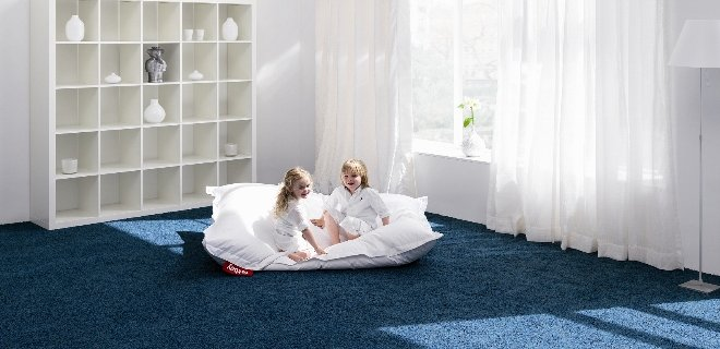 Een tapijt voor elke ruimte