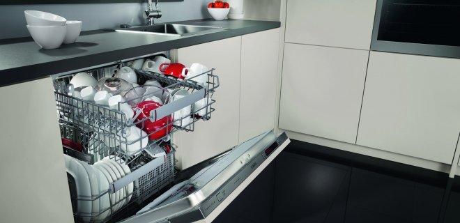 Nieuwe AEG Proclean-serie afwasautomaat maakt einden aan voordelen