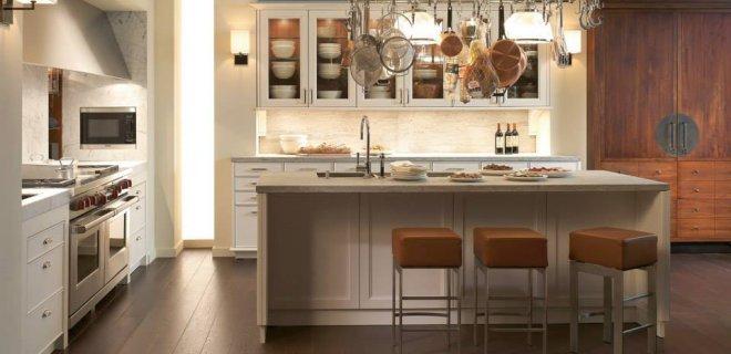 SieMatic BeauxArts: moderne klassieke keuken