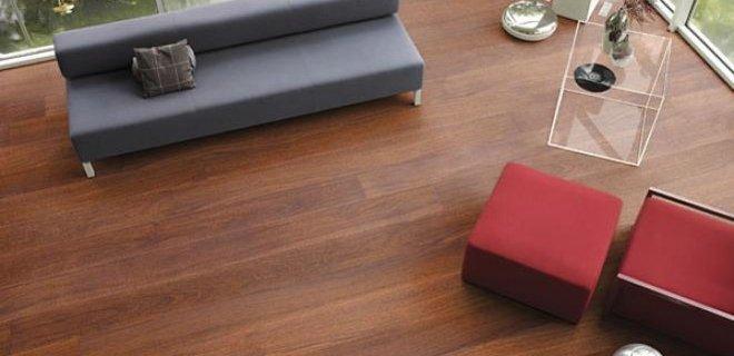 Trends in laminaatvloeren