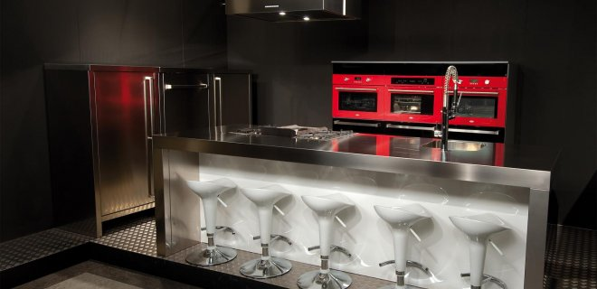 Boretti maakt kleurig statement in de keuken! - Nieuws Startpagina ...