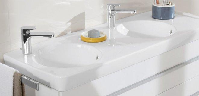 Villeroy & Boch geeft kleurrijke touch aan de badkamer