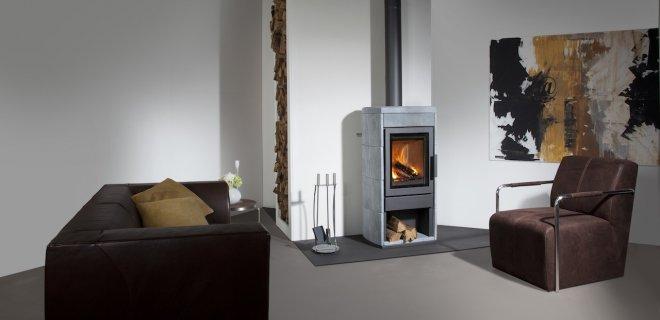 Olaf Eco van Wanders fires & stoves