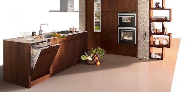 Siemens: eerste ovens met TFT-kleurendisplay