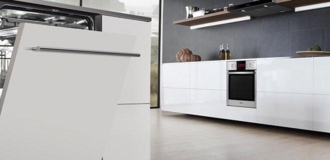 Ontdek Samsung's keukenapparatuur