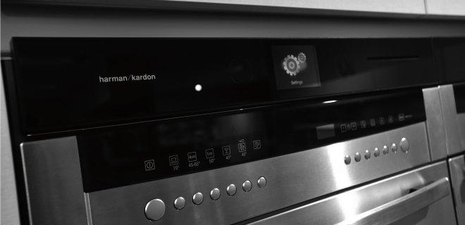 Muziek in de keuken met MaestroKitchen