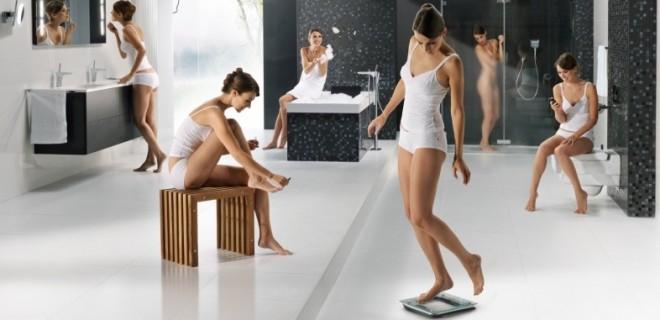 De betere badkamer vindt u bij Sanidrõme. Waar anders?