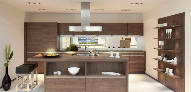 Rempp keuken introduceert nieuwe kleur Schoko!