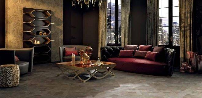 Onderhoudsvrije vloeren met houtlook