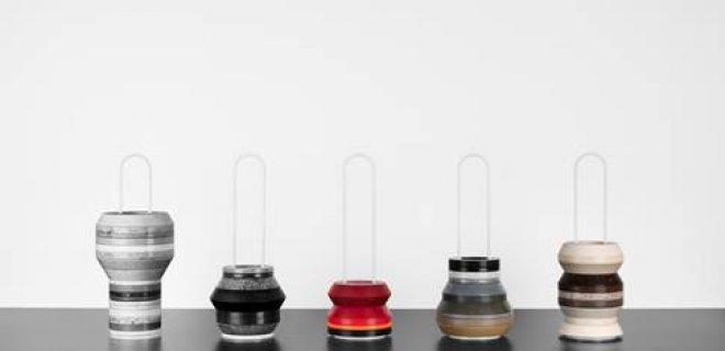 Cosentino introduceert Silestone 'Slab Vases'