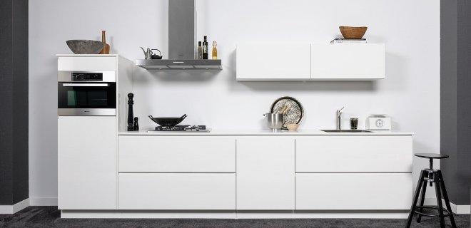 De miele keuken van grando keukens nieuws startpagina voor keuken idee n uw - De keuken ...