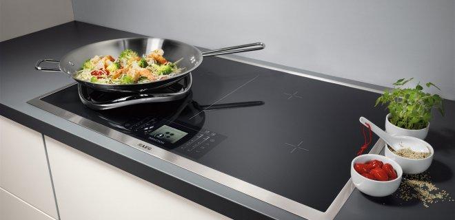 Nieuwe inductiekookplaten van AEG een must voor iedereen die houdt van koken