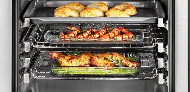 Ovens startpagina voor keuken idee n uw for Bosch inspiratiehuis