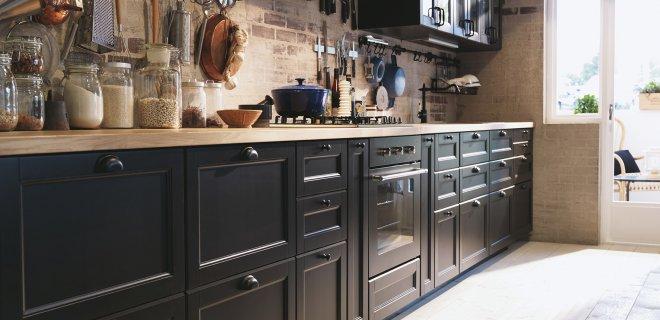 Ikea Nieuwe Keuken Metod : De nieuwe Metod keukens van IKEA – Nieuws Startpagina voor keuken