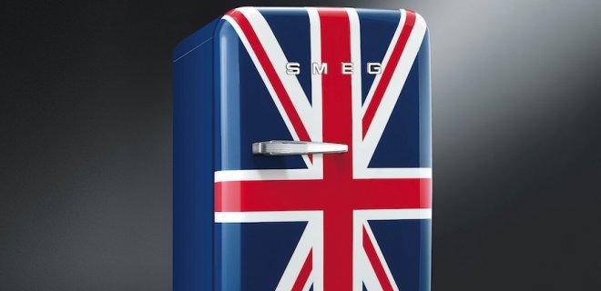 Smeg mini-koelkast: klein maar fijn