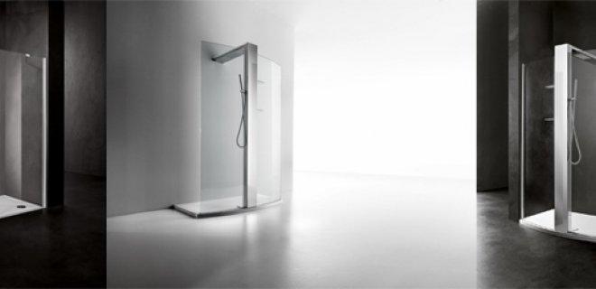 Wellness abc nieuws startpagina voor badkamer idee n uw - Italiaanse douche mosai dat ...