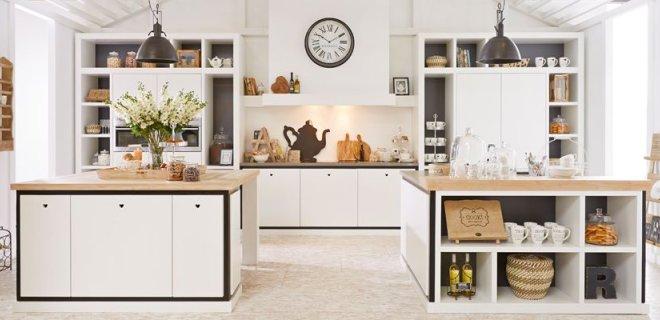 Riverdale Keuken Kopen : Landelijke keuken van Riverdale – Nieuws Startpagina voor keuken