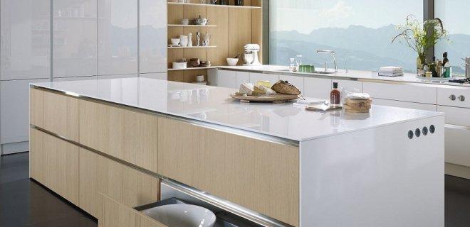 Keuken Stopcontact Inbouw : van SieMatic – Nieuws Startpagina voor keuken idee?n UW-keuken.nl