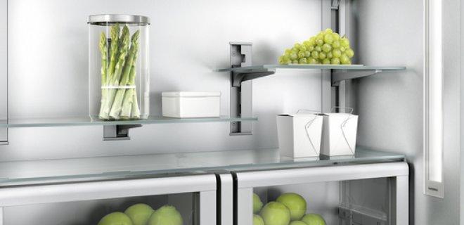 Modern koelen met de Vario 400 serie van Gaggenau