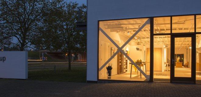 Groningen heeft nieuwe Bulthaup Showroom