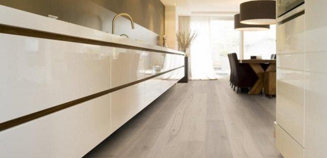Schoonmaaktips voor de houten vloer