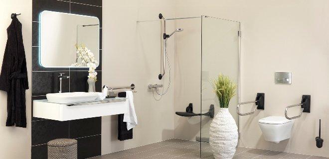 Aangepast sanitair biedt veiligheid thuis
