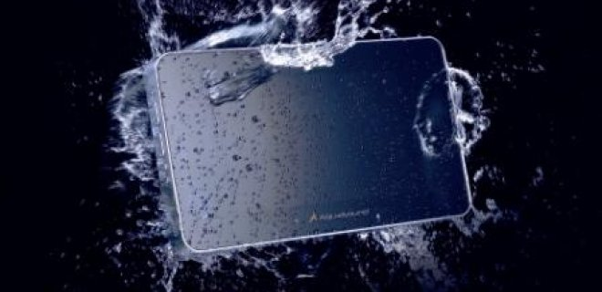 AquaSound waterdichte TV mèt CI-slot
