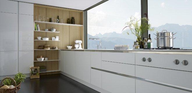 Riverdale Keukenspullen : SieMatic FloatingSpaces – Nieuws Startpagina voor keuken idee?n UW