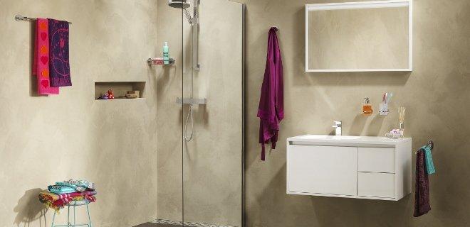 Tiger Startpagina voor badkamer ideeën | UW-badkamer.nl