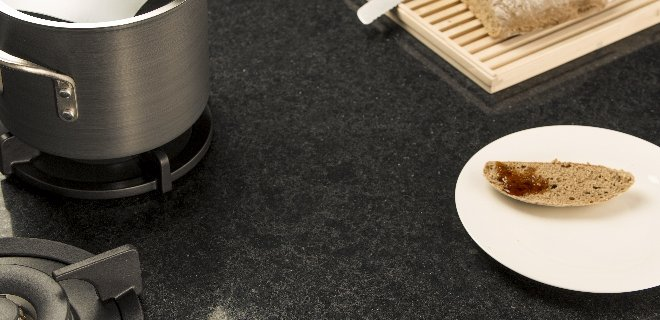 Keukenwerkbladen European Quartz
