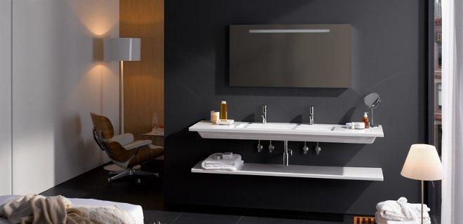 Wastafel-ideeën voor elke badkamer - Nieuws Startpagina voor ...