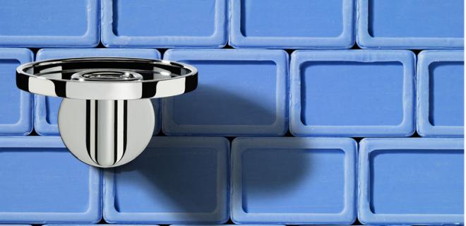 Accessoires maken de badkamer kompleet