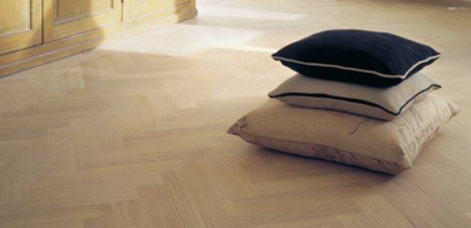 Skylt voor een perfecte bescherming van uw vloer