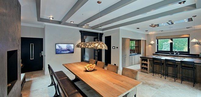 De keukenvisie van eric kant nieuws startpagina voor keuken idee n uw - Centrale eiland houten keuken ...