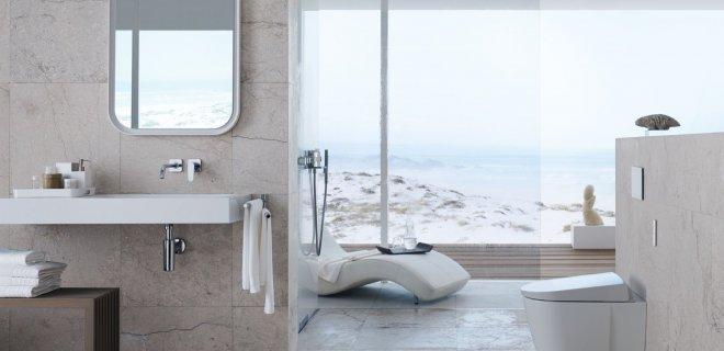 Frisse toilet noviteiten van Geberit