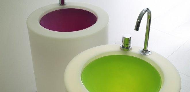 De badkamer inrichten: inspiratie