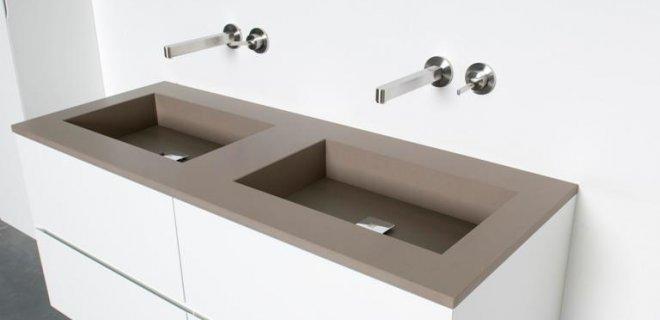 Sjiek! badmeubelen van Q-artz - Nieuws Startpagina voor badkamer ...