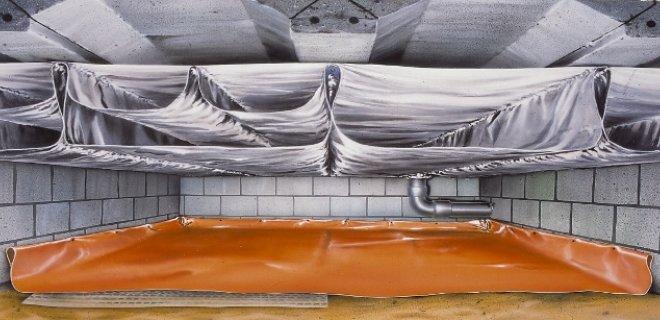 TONZON vloerisolatie - Passieve vloerverwarming