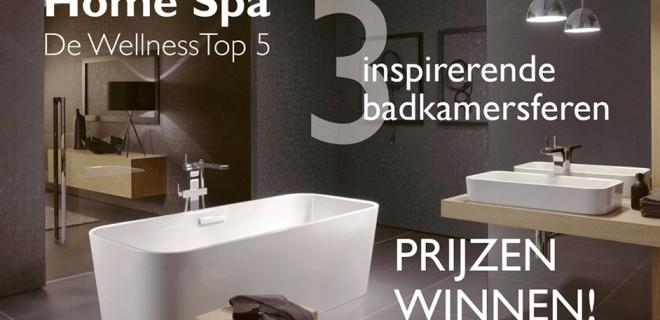 20170411&035818_Nieuwe Badkamer Kopen ~ Nieuwe editie UW Badkamer Magazine  Nieuws Startpagina voor badkamer