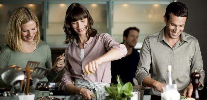 De Neff FlexInductie-kookplaat maakt koken nog leuker