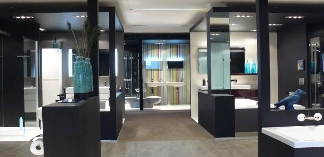Keuken Badkamer Rotterdam ~ showroom van Sphinx in Maastricht  Nieuws Startpagina voor badkamer