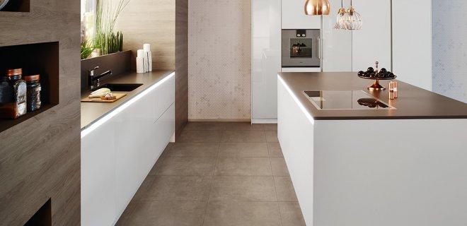Ontdek jouw keukenstijl bij Keukenspecialist.nl