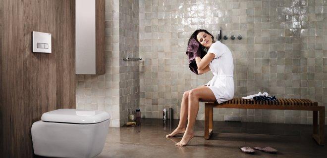 Oplossing voor vieze luchtjes op het toilet