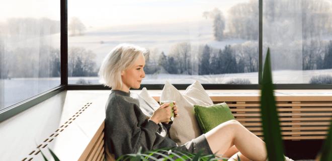 Perfect binnenklimaat door intelligente klimaatregeling in huis